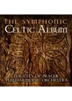 City Of Prague Philharmonic Orchestra - Symphonic Celtic Album, The (Music CD)