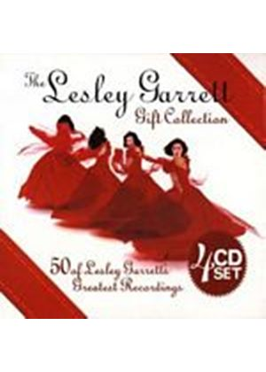Lesley Garrett - Gift Collection (Music CD)