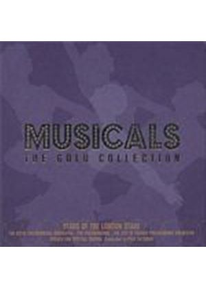 Various Artists - Musicals: The Gold Collection (Music CD)