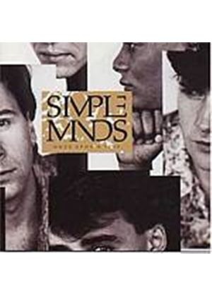 Simple Minds - Once Upon A Time (Remastered) (Music CD)