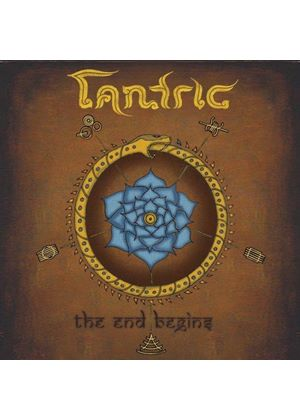 Tantric - End Begins [US Import]