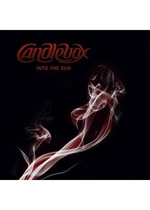 CANDLEBOX - Into The Sun [US Import]