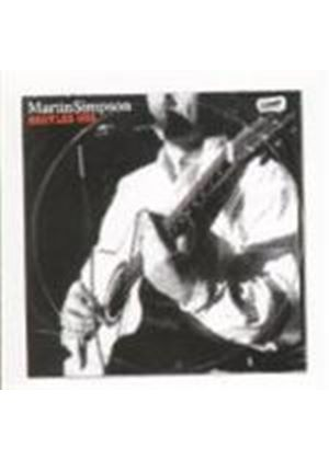 Martin Simpson - Bootleg USA (Music CD)