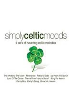 Various Artists - Simply Celtic Moods (Music CD)
