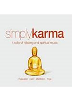 Various Artists - Simply Karma (Music CD)