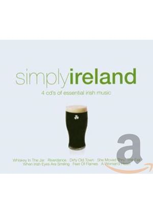 Various Artists - Simply Ireland