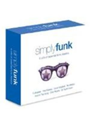 Various Artists - Simply Funk (Music CD)