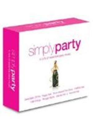 Various Artists - Simply Party