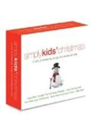 Various Artists - Simply Kid's Christmas