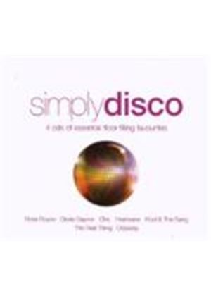Various Artists - Simply Disco
