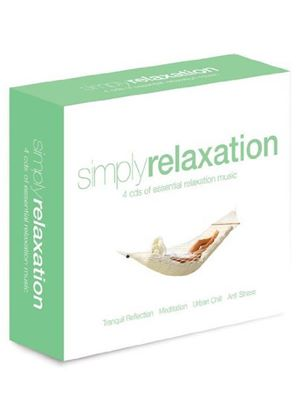 Various - Simply Relaxation (Music CD)