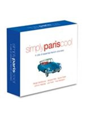 Various Artists - Simply Paris Cool (Music CD)