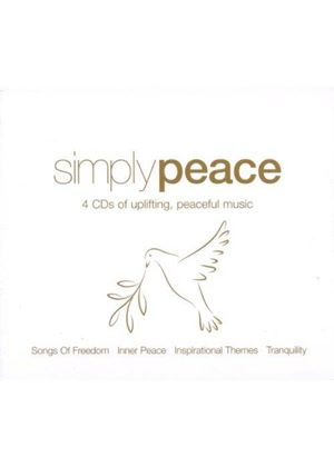 Various Artists - Simply Peace (Music CD)