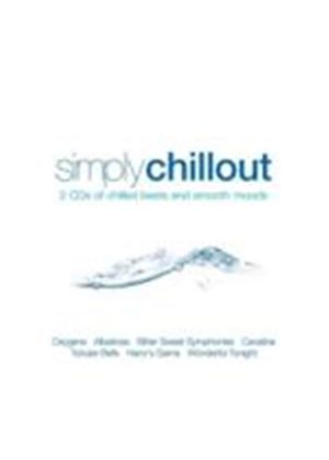 Various Artists - Simply Chill Out (Music CD)