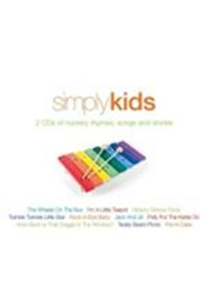 Various Artists - Simply Kids (Music CD)