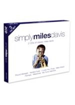 Miles Davis - Simply Miles Davis (Music CD)