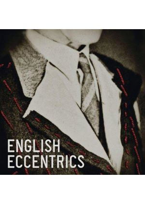 English Eccentrics - How to Dress Sensibly (Music CD)