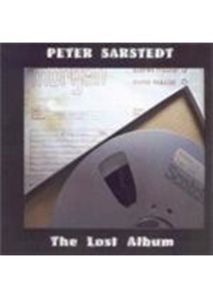 Peter Sarstedt - The Lost Album