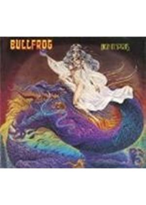 Bullfrog - High In Spirits (Music CD)