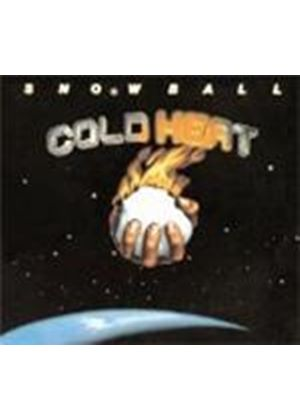 Snowball - Cold Heat (Music CD)