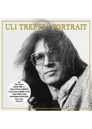 Uli Trepte - Portrait (Music CD)