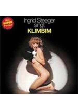 Ingrid Steeger - Singt Klimbim (Music CD)