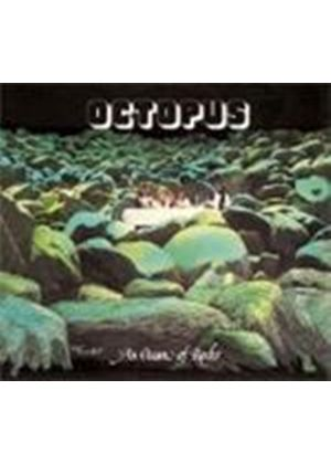 Octopus - An Ocean Of Rocks (Music CD)