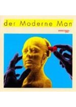 Moderne Man (Der) - Unmodern Plus (Music CD)