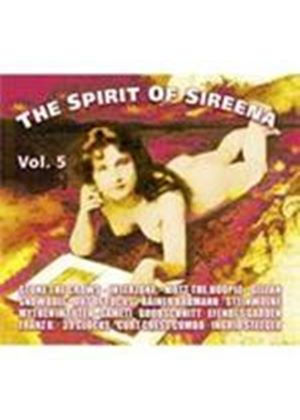 Various Artists - Spirit Of Sireena Vol.5 (Music CD)