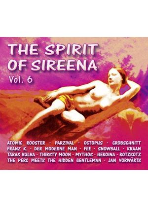 Various Artists - Spirit Of Sireena, Vol. 6 (Music CD)