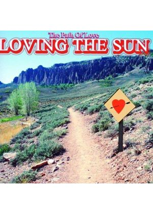 Loving the Sun - Path of Love (Music CD)