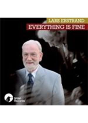 Erstrand: Everything Is Fine (Music CD)