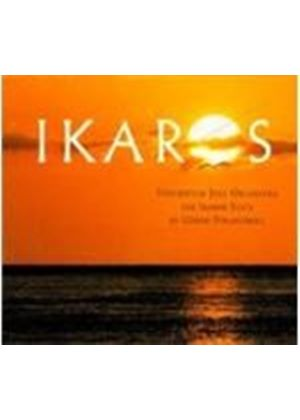 Strandberg: Ikaros (Music CD)