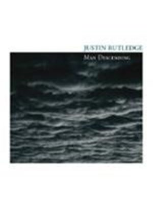 Justin Rutledge - Man Descending