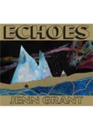 Jenn Grant - Echoes (Music CD)