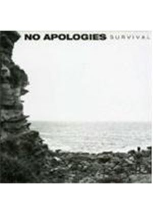 No Apologies - Survival (Music Cd)