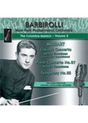 Barbirolli - Columbia Masters, Vol 2 (Music CD)