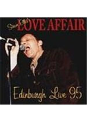 Steve Ellis/Love Affair - Edinburgh Live 1995