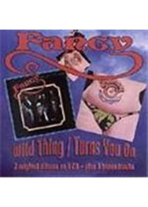 Fancy - Wild Thing/Turns You On