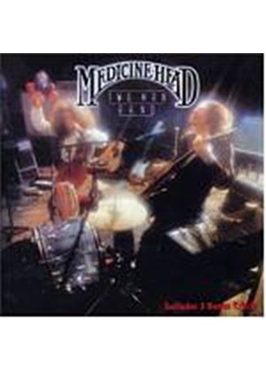 Medicine Head - Two Man Band (Music CD)