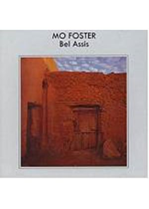 Mo Foster - Bel Assis (Music CD)