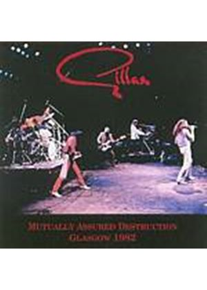 Gillan - Mutally Assured Destruction Glasgow 1982 (Music CD)