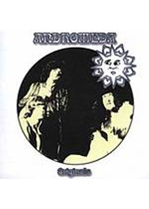 Andromeda - Originals (Music CD)