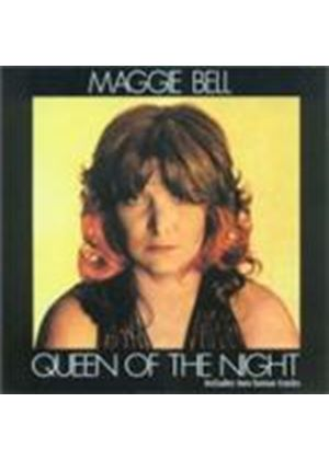 Maggie Bell - Queen Of The Night [Remastered]
