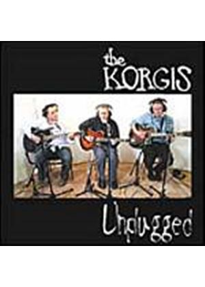 The Korgis - Unplugged (Music CD)