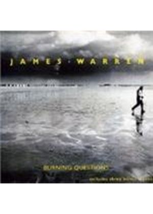 James Warren - Burning Questions (Expanded Edition) [Remastered]