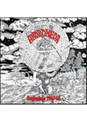 Andromeda - Beginnings 1967-1968