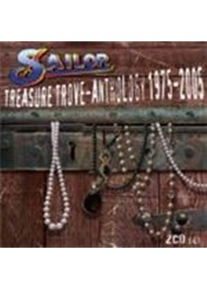 Sailor - Treasure Trove - Anthology 1975 - 2005 (Music CD)