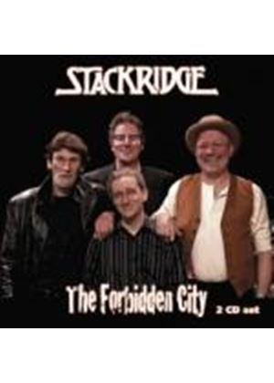 Stackridge - The Forbidden City (Music CD)