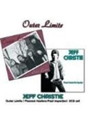 Jeff Christie - Outer Limits/Floored Masters Post Imperfect